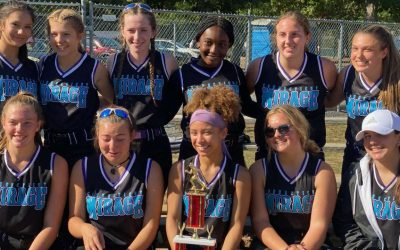 Mirage 16U wins the Thunder Brawl tournament