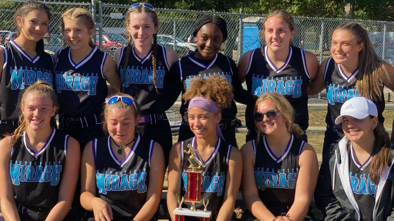 CT Mirage 16U Thunder Brawl Champions